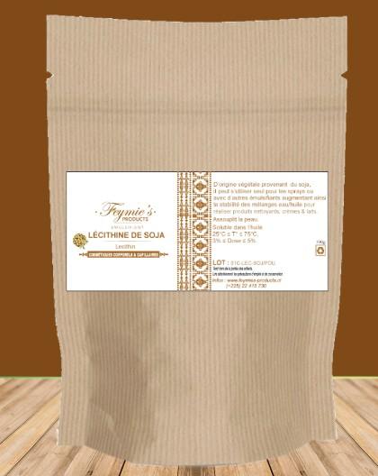 lecithine de soja