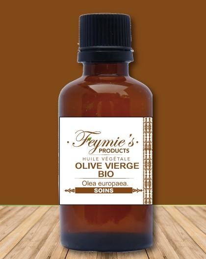 Olive Vierge Bio