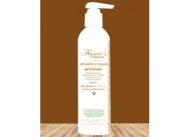 Low Shampoo Coton Blanc