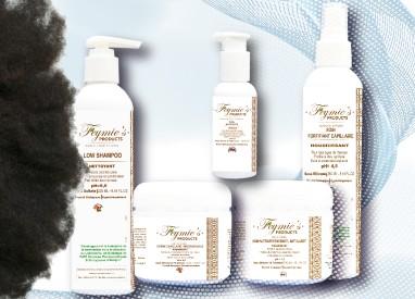 Produits pour Cheveux